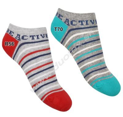 Detské ponožky w31.1s0-vz.701