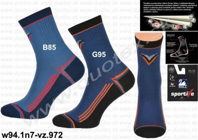 Bavlnené ponožky w94.1n7-vz.972