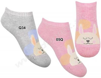 Členkové ponožky w21.01p-vz.814