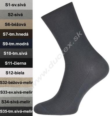 Zdravotné ponožky Steven-018