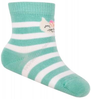 Kojenecké ponožky w14.01p-vz.599