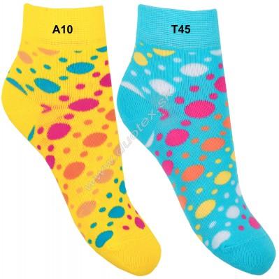 Detské ponožky g34.59n-vz.700