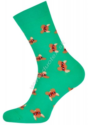 Pánske ponožky w94.n03-vz.801
