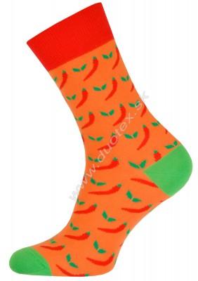 Pánske ponožky w94.n03-vz.581