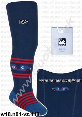 Pančuchové nohavice w18.n01-vz.448