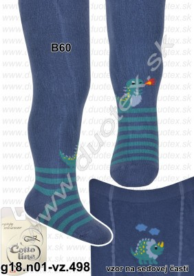 Pančuchové nohavice g18.n01-vz.498