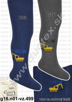 Pančuchové nohavice g18.n01-vz.499