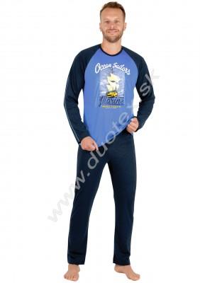 Pánske pyžamo P-Ocean