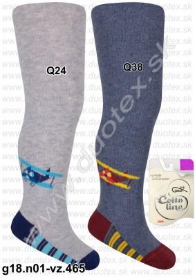 Pančuchové nohavice g18.n01-vz.465