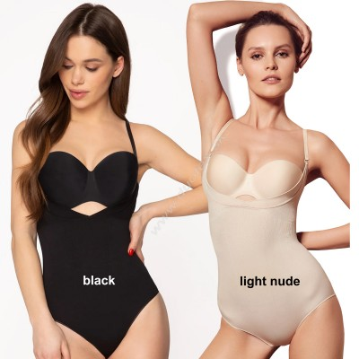 Dámske body Body-Corrective-Wear