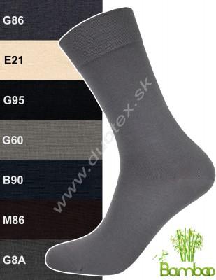Bambusové ponožky w94.028