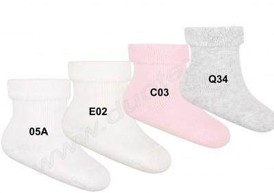 Kojenecké ponožky w14.010