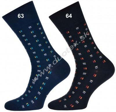 Pánske ponožky More-051-62