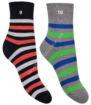 Froté ponožky Uba