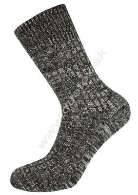Zimné ponožky Bagol