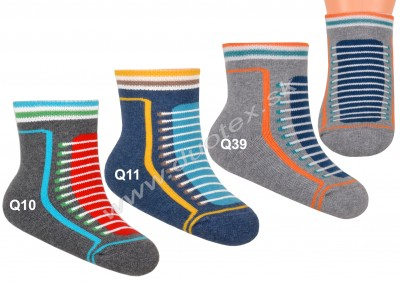 Kojenecké ponožky g14.n10-vz.705