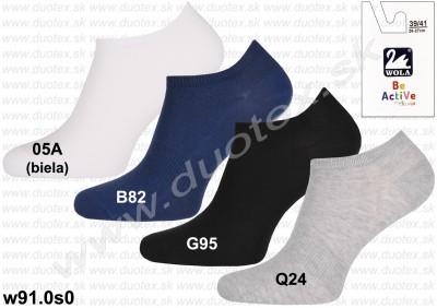 Pánske ponožky w91.0s0