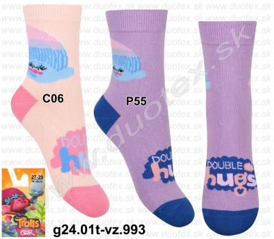 Detské ponožky g24.01t-vz.993