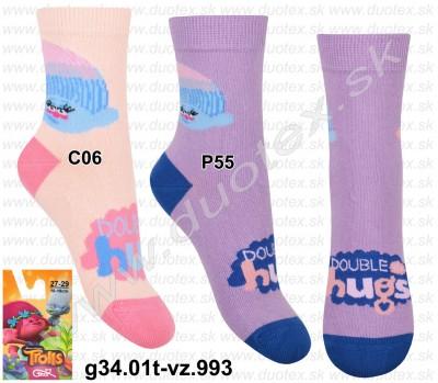 Detské ponožky g34.01t-vz.993