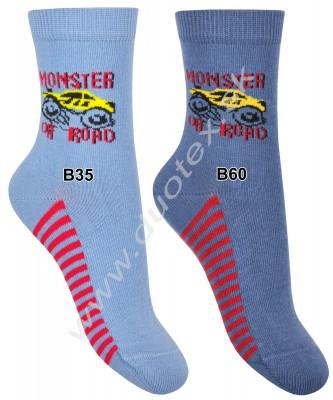Detské ponožky g24.n01-vz.406