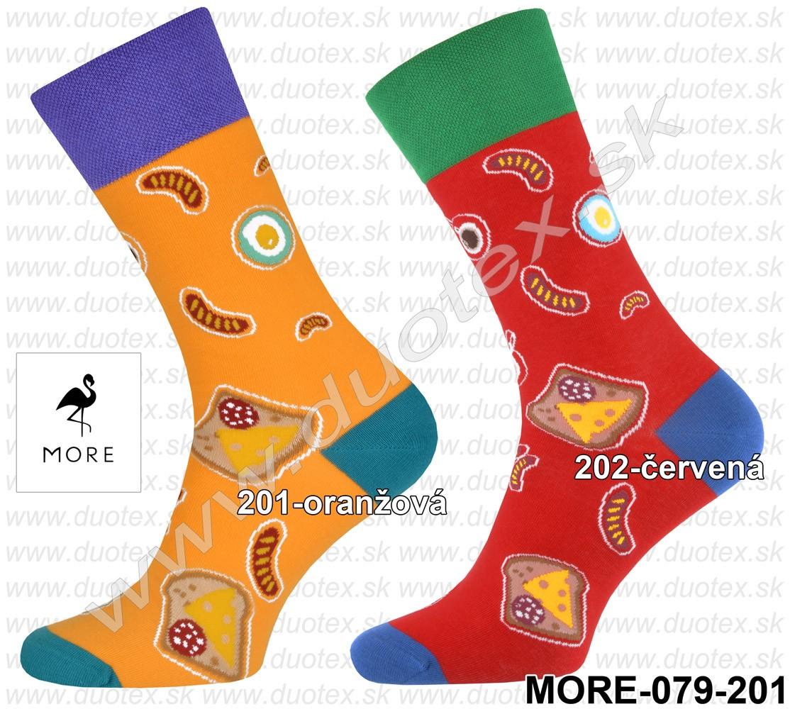 Pánske ponožky More-079-201