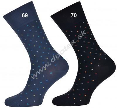 Pánske ponožky More-051-68