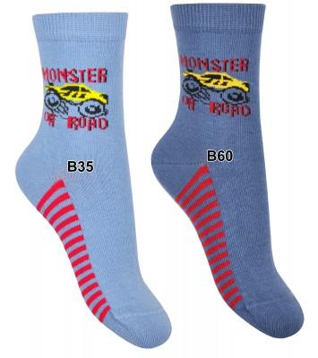 Detské ponožky g34.n01-vz.406
