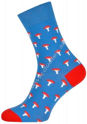 Pánske ponožky w94.n03-vz.510