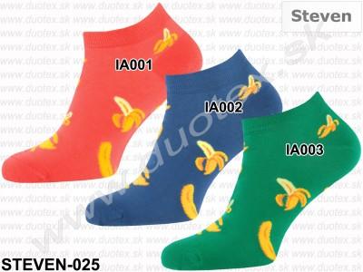 Pánske ponožky Steven-025
