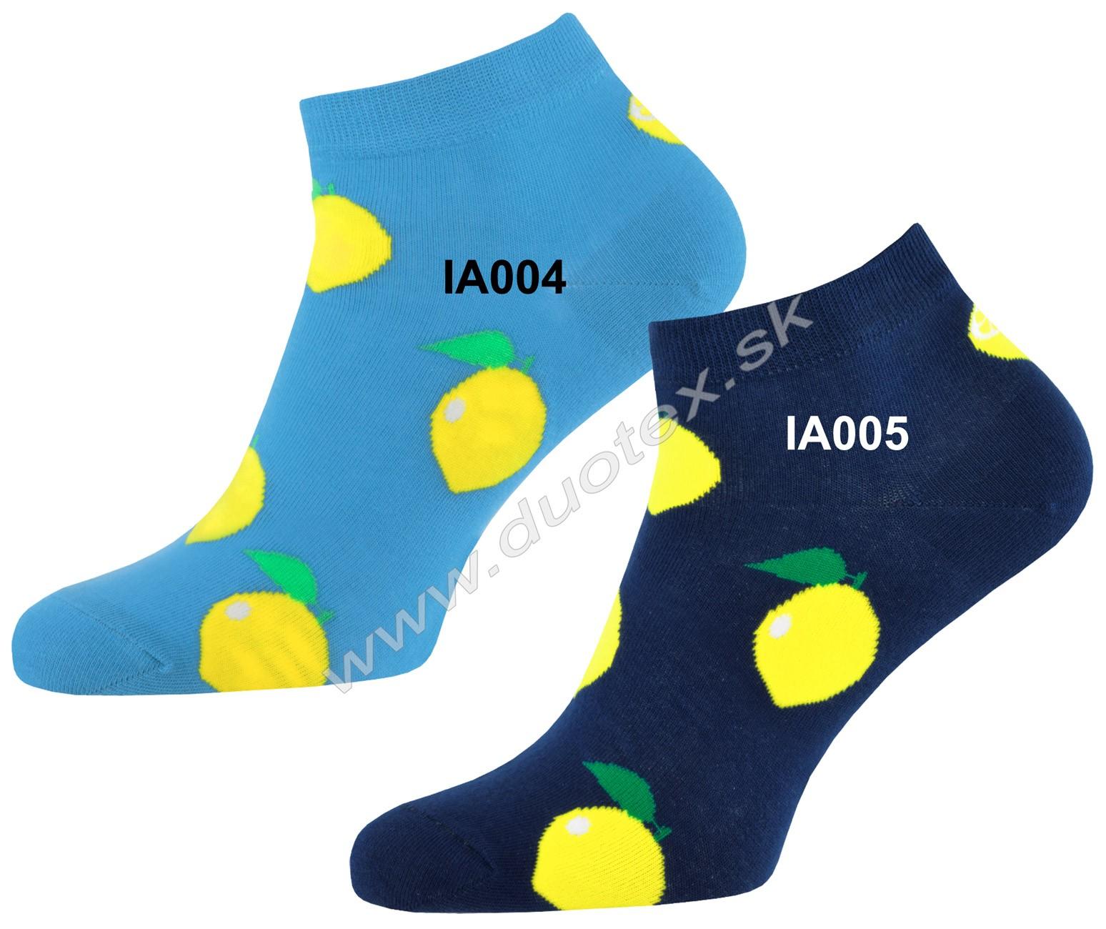 Pánske ponožky Steven-025-1