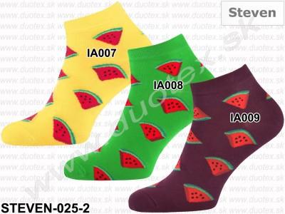 Pánske ponožky Steven-025-2
