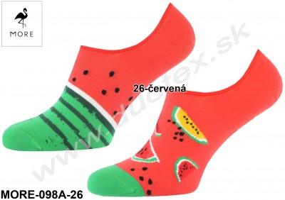 Pánske ponožky More-098A-26