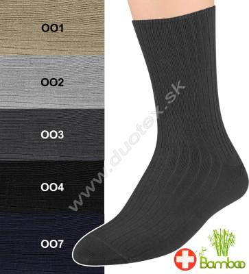 Zdravotné ponožky Steven-165