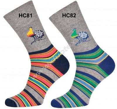 Pánske ponožky Steven-056-9