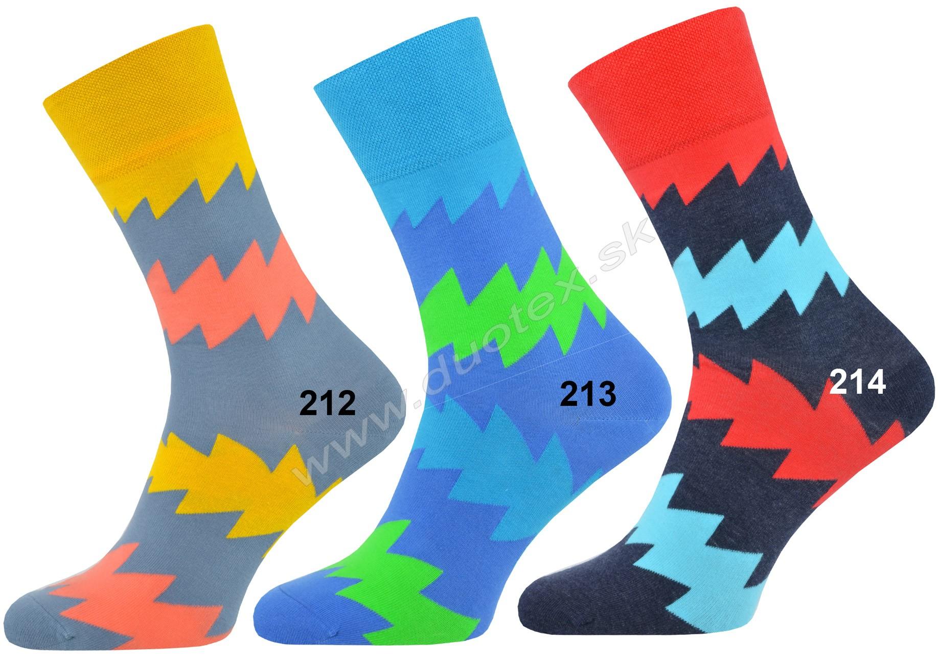 Pánske ponožky More-079-212