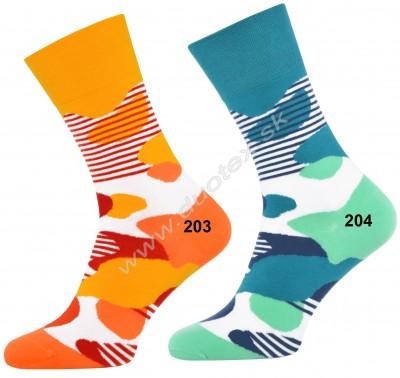 Pánske ponožky More-079-203