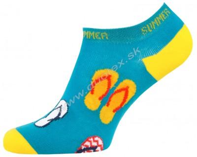 Pánske ponožky w91.n01-vz.973