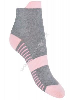 Dámske ponožky w84.0s2-vz.996