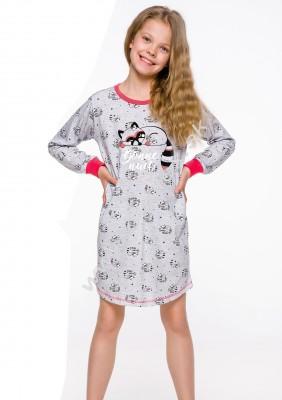 Nočná košeľa Malina1014-9