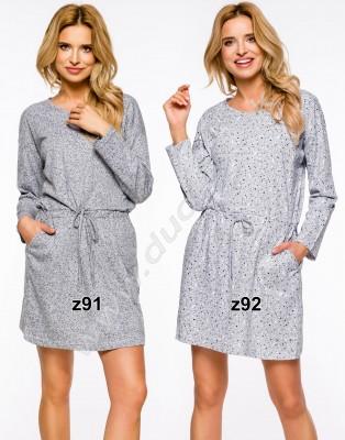 Dámska nočná košeľa Ksara2322