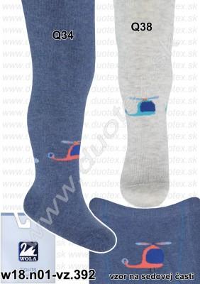 Pančuchové nohavice w18.n01-vz.392