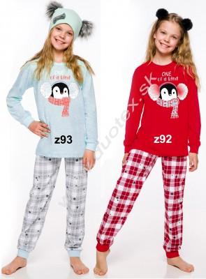 Dievčenské pyžamo Ada434-9