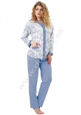 Dámske pyžamo Becky773