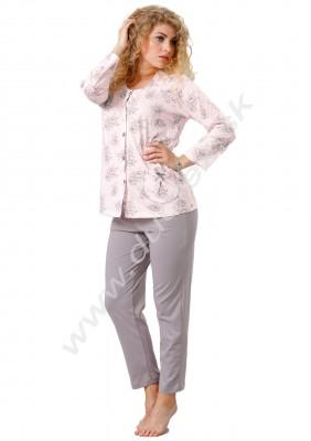 Dámske pyžamo Irene813