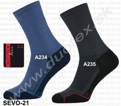Pánske ponožky Sevo-21