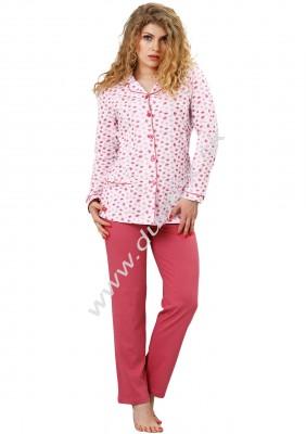 Dámske pyžamo Rica824