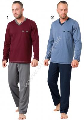 Pánske pyžamo Mateo815