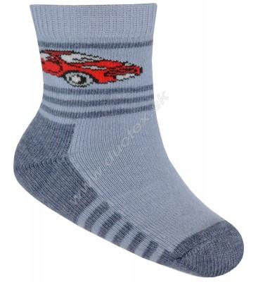 Kojenecké ponožky g14.n01-vz.514