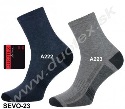 Pánske ponožky Sevo-23