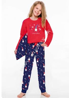 Dievčenské pyžamo 2353
